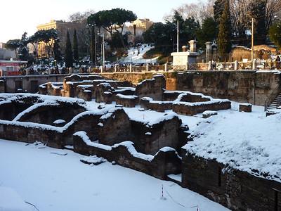 scuola dei gladiatori