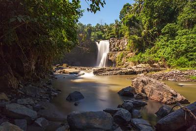 Waterfall Tegenungan
