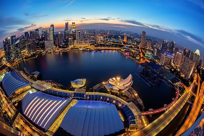 Planet Singapore