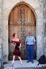 ariana door and Mario DSC_0051