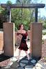 ariana in gate cropped