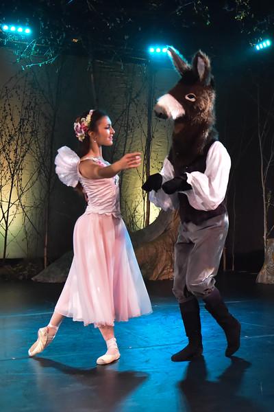 2016-05-17 City Ctr Ballet Midsummer Night's Dream