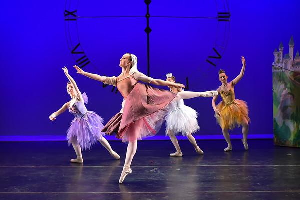 2017-05-04 Cinderella Dress Rehearsal 1st Run-Through