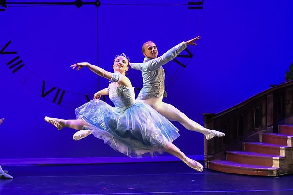 2017-05-04 Cinderella Dress Rehearsal 2nd Run-Through