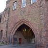 Abbey Gateway: Abbey Square
