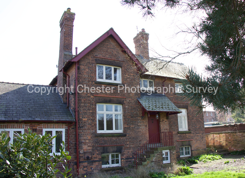 Deanery Cottage: Abbey Street