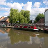 Canal near The Lock Keeper: Canalside