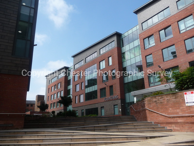 Fountains Healthcare: Delamere Street