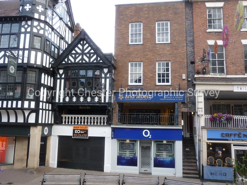 17, 17A Eastgate Street and Boot Inn 9 and 11 Eastgate Row North