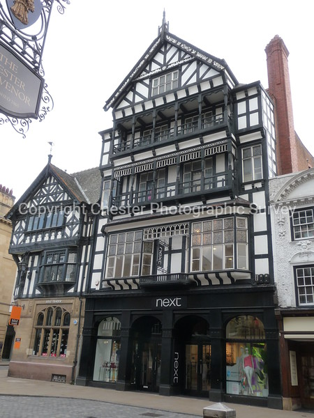 35 and 37 Eastgate Street