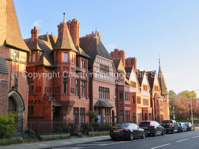 6-11 Grosvenor Park Road