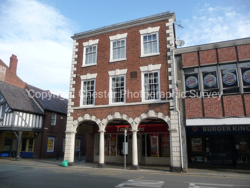 71 Foregate Street and 2 Queen Street