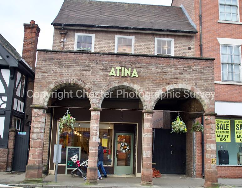 Atina 103: Foregate Street
