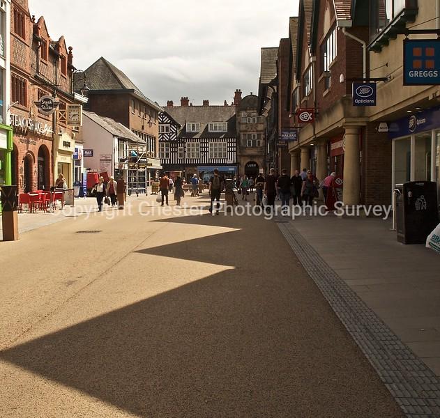 Boots Opticians: Frodsham Street