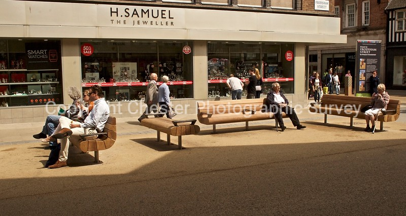 H Samuel: Foregate Street
