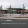 Chester Bus Interchange: Gorse Stacks