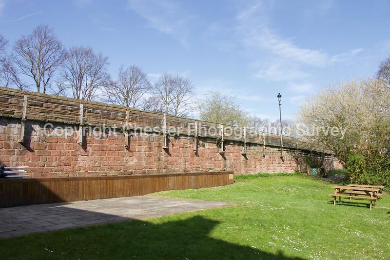 City Walls: Northgate Street