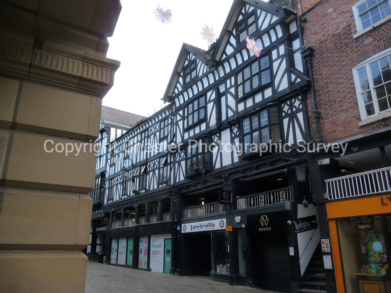 12-16 Northgate Street and Rows