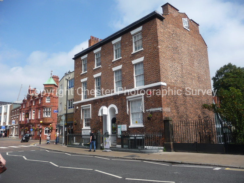 2-4 Upper Northgate Street