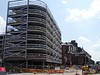Multi-Storey Car Park: Northgate Scheme: Hunter Street