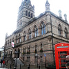 Chester Town Hall: Northgate Street