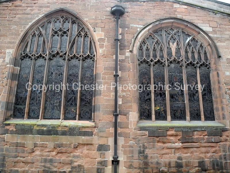 St Peter's Church: Watergate Street