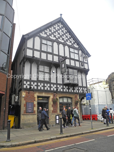 The Liverpool Arms 79: Northgate Street