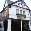 The Red Lion 59: Northgate Street