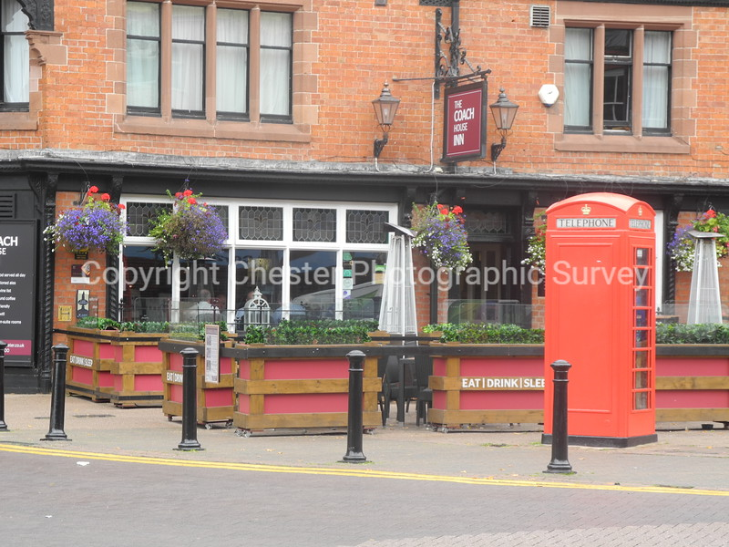 The Coach House 39: Northgate Street