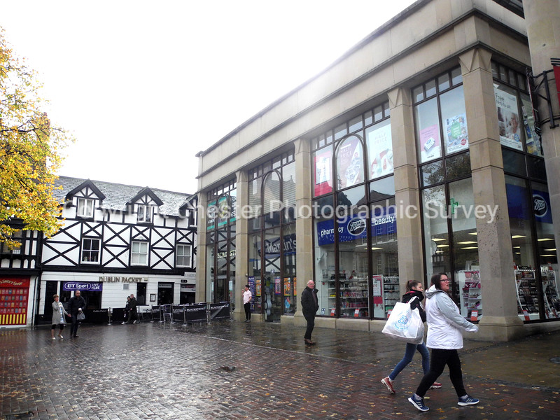 35 and 37: Northgate Street