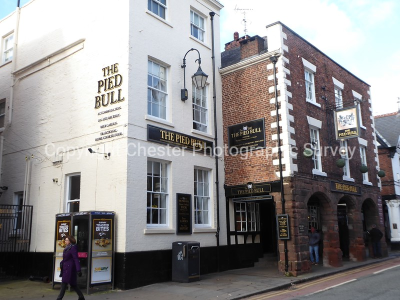 The Pied Bull 57: Northgate Street