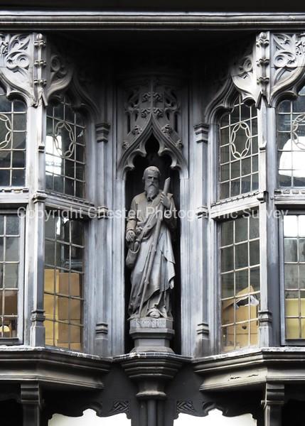 St Crispin Statute: 12-16 Northgate Street
