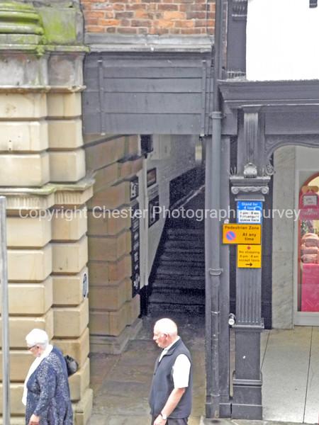 St Peter's Churchyard: Northgate Street