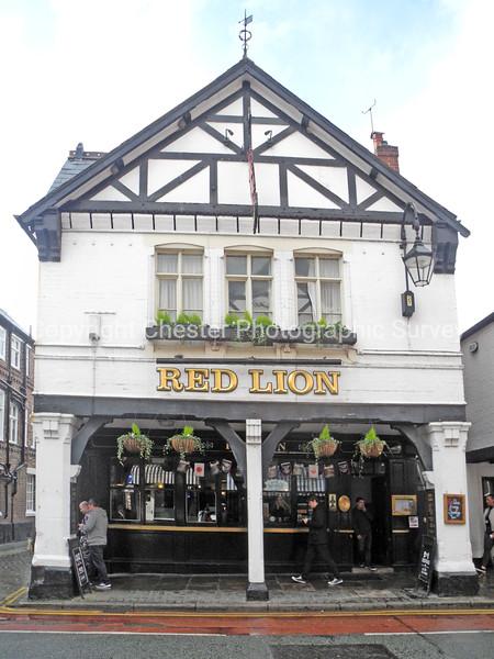 Red Lion 59: Northgate Street