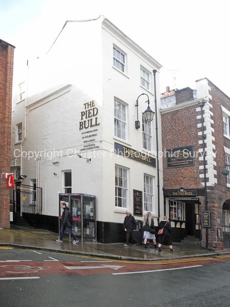 53 & 55 Folliett House: Northgate Street
