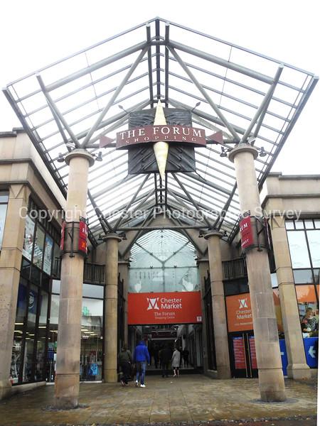 The Forum: Northgate Street