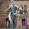 Celebration of Chester sculpture: Town Hall Square