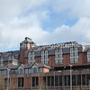 Crowne Plaza Hotel: Trinity Street