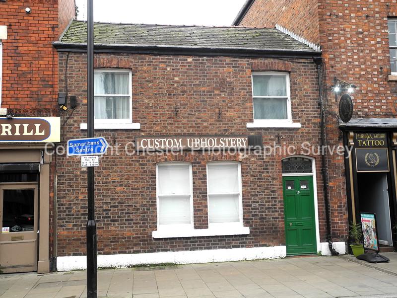 19 Upper Northgate Street