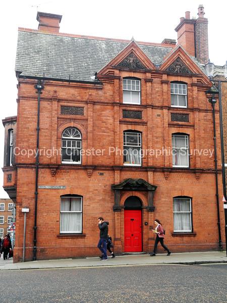 3 Upper Northgate Street