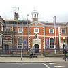 Bluecoat School: Upper Northgate Street