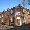 The Albion Inn: Albion Street