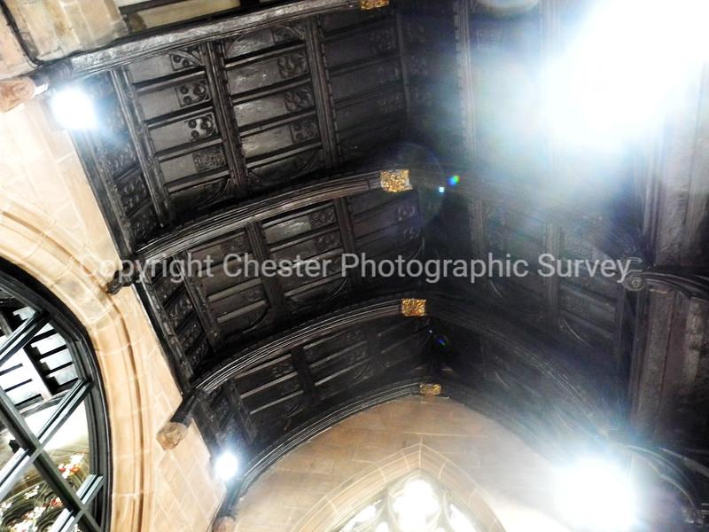 St Michael's Church: Bridge Street