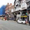 Bridge Street and Bridge Street Row East