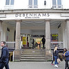 Debenhams 32-34: Eastgate Street and 36: Eastgate Row South