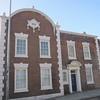 Cromwell Lodge: Foregate Street