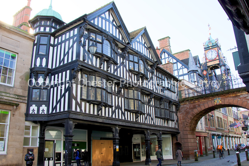 2 to 8: Foregate Street