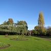 Grosvenor Park: Grosvenor Park Road