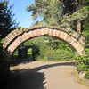 The Old Shipgate Arch: Grosvenor Park