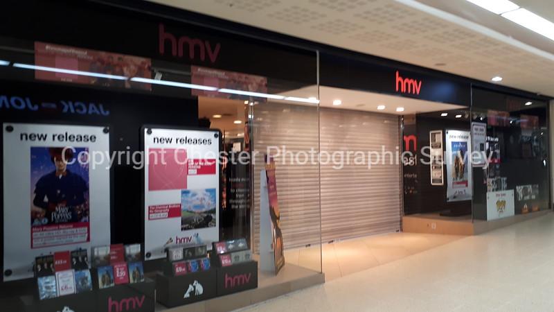 Unit 36: Grosvenor Shopping Centre